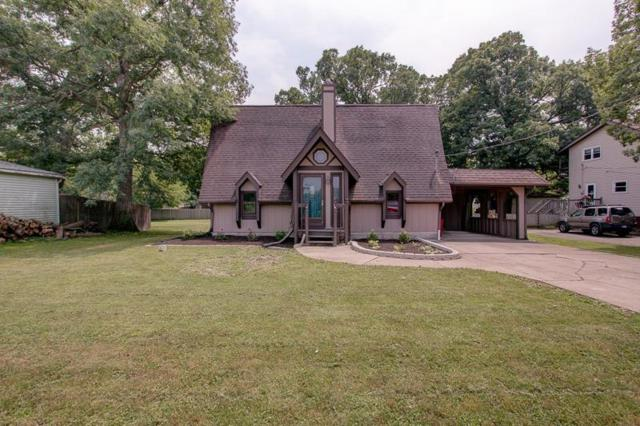 7415 W 136th Avenue, Cedar Lake, IN 46303 (MLS #437372) :: Rossi and Taylor Realty Group