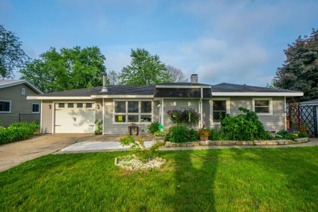 9035 Ohio Place, Highland, IN 46322 (MLS #437380) :: Rossi and Taylor Realty Group
