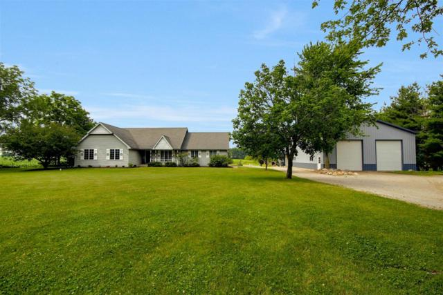 3186 Belshaw Road, Lowell, IN 46356 (MLS #437385) :: Rossi and Taylor Realty Group
