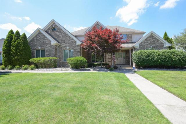 1821 Somerset Drive, Munster, IN 46321 (MLS #437417) :: Rossi and Taylor Realty Group