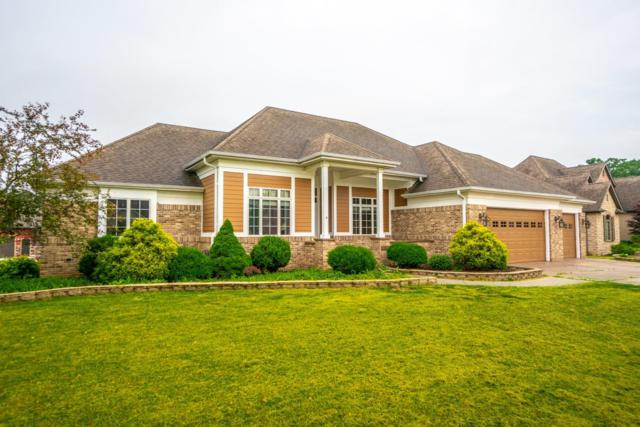 282 Overlook Court, Valparaiso, IN 46385 (MLS #437423) :: Rossi and Taylor Realty Group