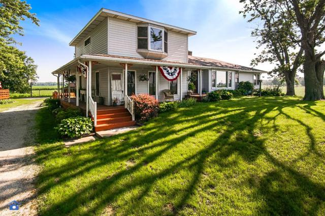 9682 W Bunkum Road, Rensselaer, IN 47978 (MLS #437516) :: Rossi and Taylor Realty Group