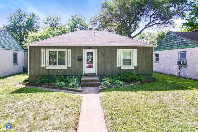 226 N Woodlawn Avenue, Griffith, IN 46319 (MLS #437526) :: Rossi and Taylor Realty Group
