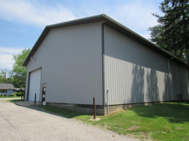 1255 Howard Street, Valparaiso, IN 46385 (MLS #437528) :: Rossi and Taylor Realty Group