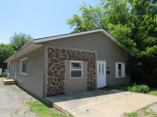 1257 Howard Street, Valparaiso, IN 46385 (MLS #437537) :: Rossi and Taylor Realty Group