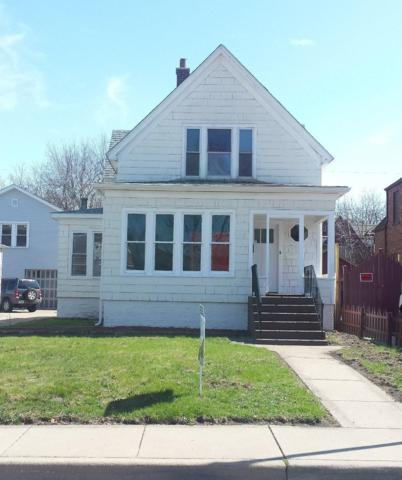 36-38 Detroit Street, Hammond, IN 46320 (MLS #437541) :: Rossi and Taylor Realty Group