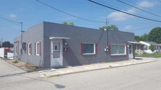 570-572 W Emmet Avenue, Rensselaer, IN 47978 (MLS #437676) :: Rossi and Taylor Realty Group