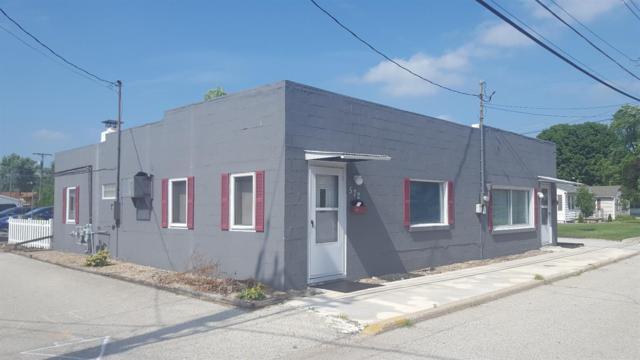 570-572 W Emmet Avenue, Rensselaer, IN 47978 (MLS #437680) :: Rossi and Taylor Realty Group