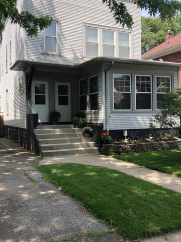 23 Mason Street, Hammond, IN 46320 (MLS #437681) :: Rossi and Taylor Realty Group