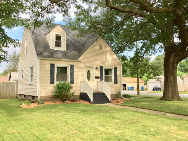 301 N Rensselaer Street, Griffith, IN 46319 (MLS #438106) :: Rossi and Taylor Realty Group