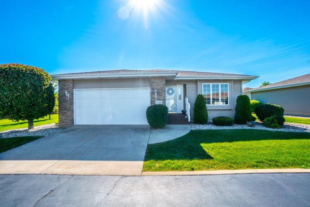 11549 Homestead Village Court, St. John, IN 46373 (MLS #438211) :: Rossi and Taylor Realty Group