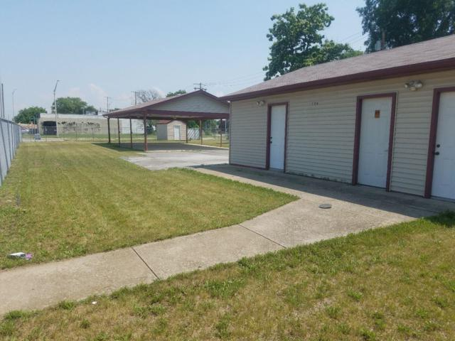 734 State Street, Hammond, IN 46320 (MLS #438238) :: Rossi and Taylor Realty Group