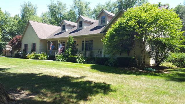 4012 S 150 W, Laporte, IN 46350 (MLS #438431) :: Rossi and Taylor Realty Group