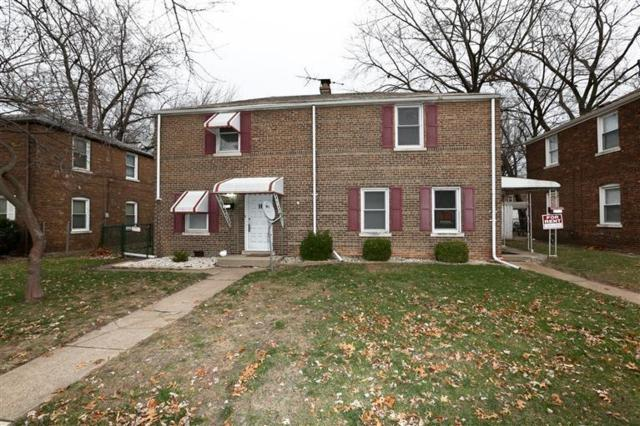 6715 Wicker Avenue, Hammond, IN 46323 (MLS #438460) :: Rossi and Taylor Realty Group