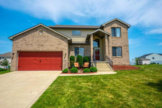 7150 E 112th Avenue, Crown Point, IN 46307 (MLS #438657) :: Rossi and Taylor Realty Group