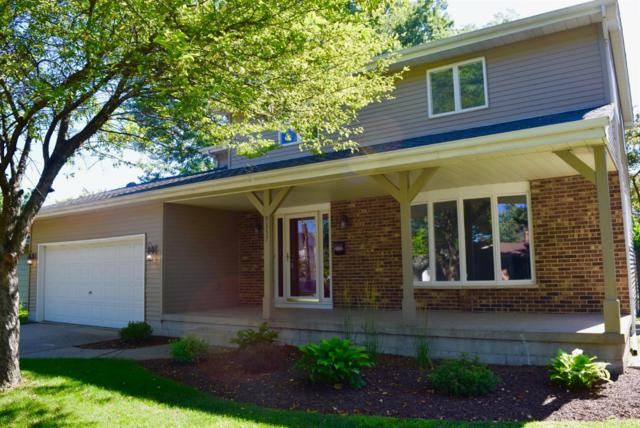 9337 Wildwood Drive, Highland, IN 46322 (MLS #438679) :: Rossi and Taylor Realty Group