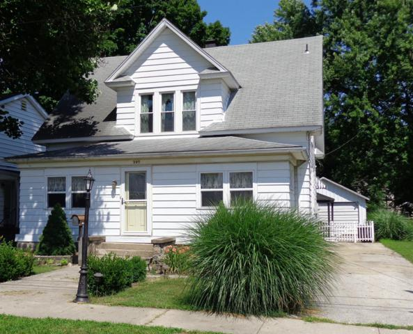 737 N College Avenue, Rensselaer, IN 47978 (MLS #438682) :: Rossi and Taylor Realty Group