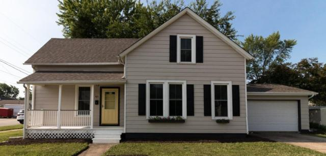 421 Foote Street, Crown Point, IN 46307 (MLS #438802) :: Rossi and Taylor Realty Group