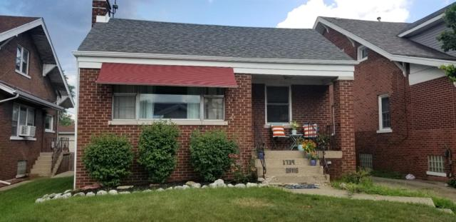 1739 Davis Avenue, Whiting, IN 46394 (MLS #438948) :: Rossi and Taylor Realty Group