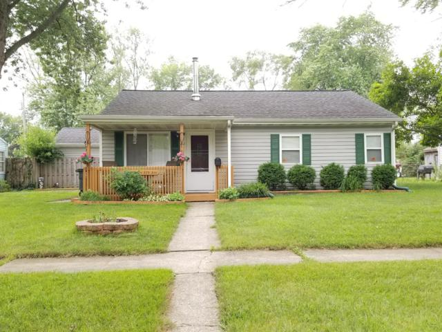 1013 W 42nd Avenue, Hobart, IN 46342 (MLS #439388) :: Rossi and Taylor Realty Group