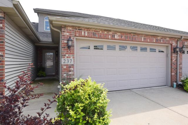 237 Deer Trail Lane, Schererville, IN 46375 (MLS #439658) :: Rossi and Taylor Realty Group