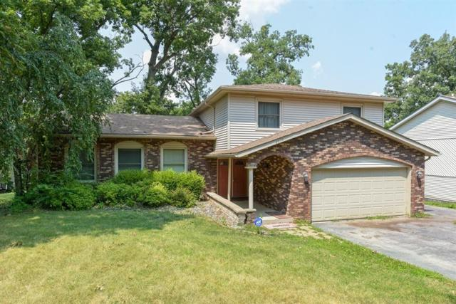 2070 Hidden Valley Drive, Crown Point, IN 46307 (MLS #439854) :: Rossi and Taylor Realty Group