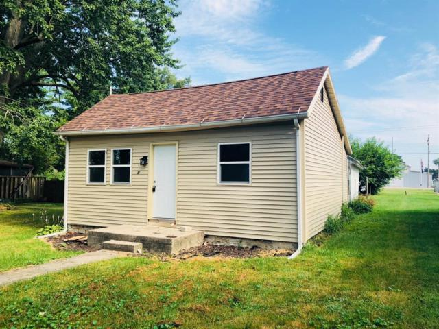 208 E Allen Street, Kentland, IN 47951 (MLS #439993) :: Rossi and Taylor Realty Group