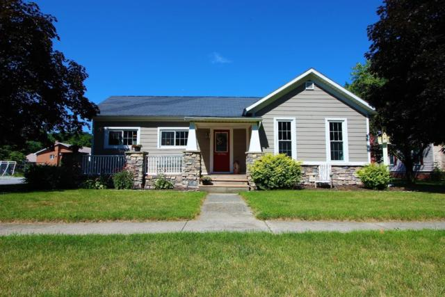 508 S Main Street, Kouts, IN 46347 (MLS #440190) :: Rossi and Taylor Realty Group
