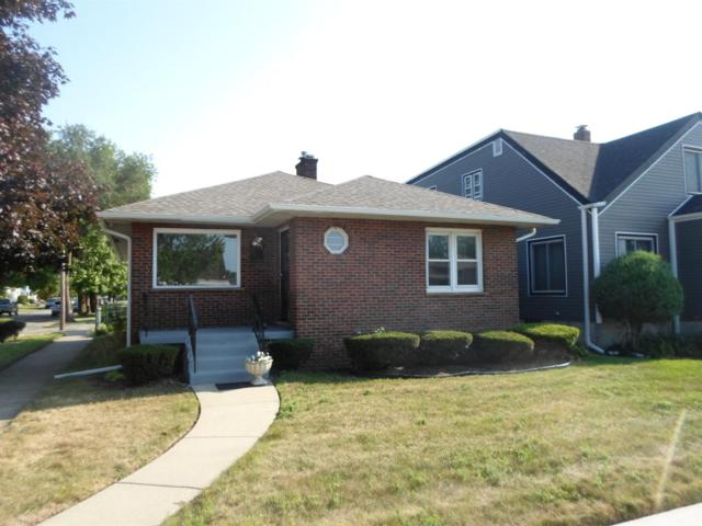 524 139th Street, Hammond, IN 46327 (MLS #440343) :: Rossi and Taylor Realty Group