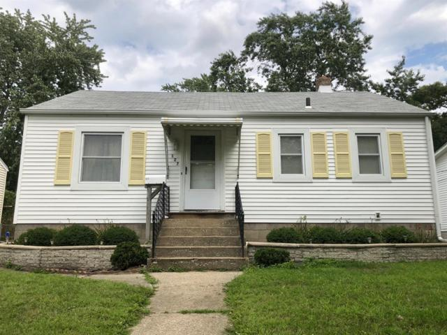 127 N Ernest Street, Griffith, IN 46319 (MLS #440478) :: Rossi and Taylor Realty Group