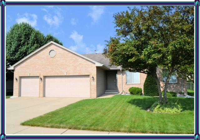 7400 Harvest Drive, Schererville, IN 46375 (MLS #440531) :: Rossi and Taylor Realty Group