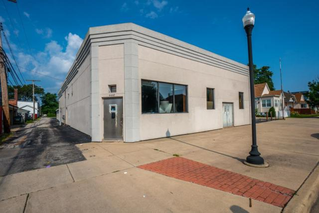 4436 Cameron Avenue, Hammond, IN 46327 (MLS #440568) :: Rossi and Taylor Realty Group