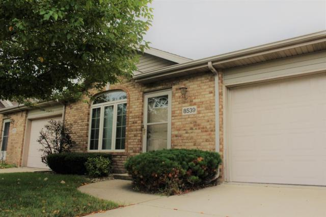 8539 Kleinman Road, Highland, IN 46322 (MLS #440580) :: Rossi and Taylor Realty Group