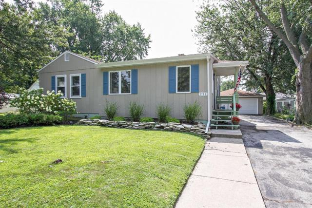 2704 40th Street, Highland, IN 46322 (MLS #440623) :: Rossi and Taylor Realty Group