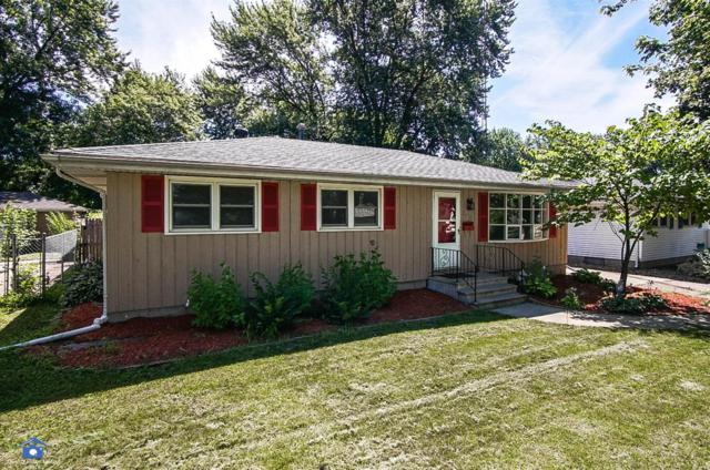 1331 N Indiana Street, Griffith, IN 46319 (MLS #440630) :: Rossi and Taylor Realty Group