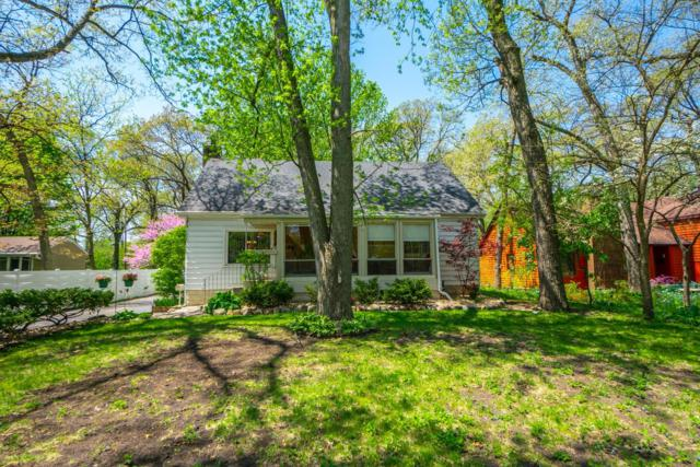 8534 Schreiber Drive, Munster, IN 46321 (MLS #440670) :: Rossi and Taylor Realty Group
