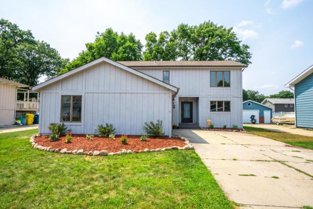 350 N True Street, Griffith, IN 46319 (MLS #440675) :: Rossi and Taylor Realty Group