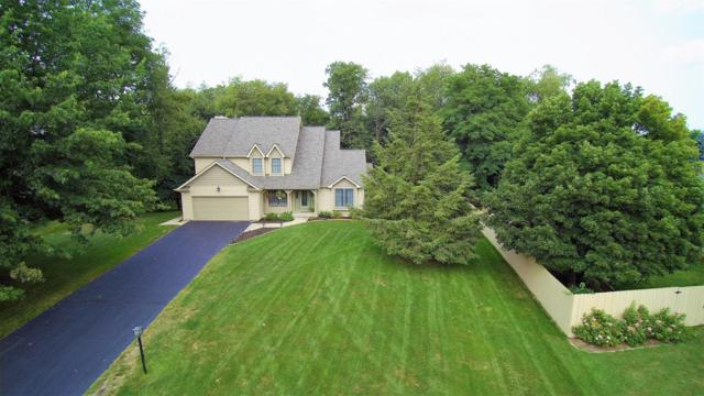 1455 Cedar Creek Court, Valparaiso, IN 46385 (MLS #440703) :: Rossi and Taylor Realty Group