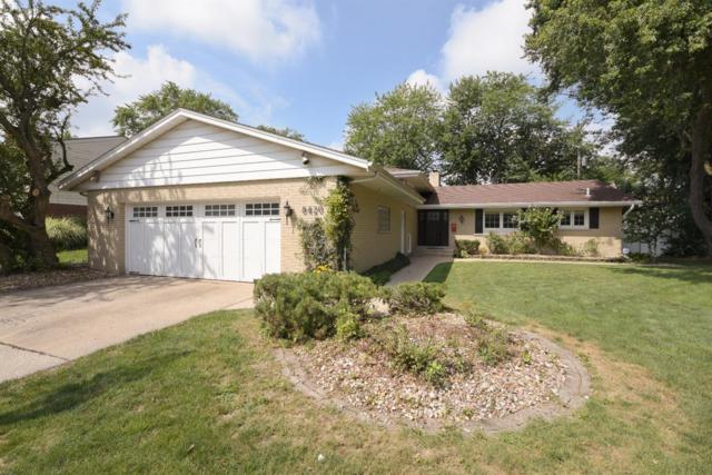 8420 Oakwood Avenue, Munster, IN 46321 (MLS #440722) :: Rossi and Taylor Realty Group