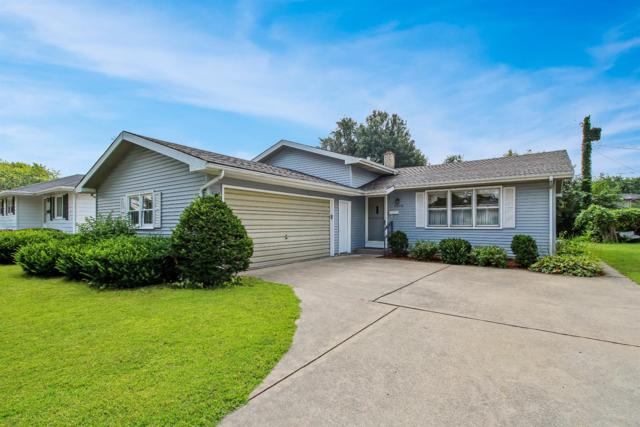 1908 Azalea Drive, Munster, IN 46321 (MLS #440728) :: Rossi and Taylor Realty Group