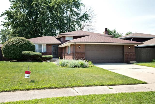 2136 44th Street, Highland, IN 46322 (MLS #440731) :: Rossi and Taylor Realty Group