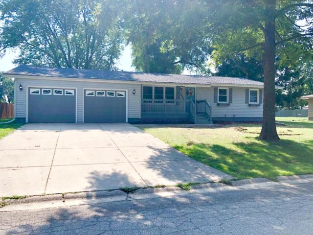 7852 Hanley Street, Schererville, IN 46375 (MLS #440781) :: Rossi and Taylor Realty Group