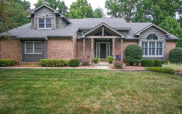 207 Andover Drive, Valparaiso, IN 46383 (MLS #440782) :: Rossi and Taylor Realty Group