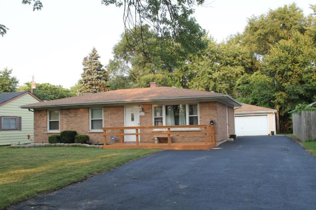 8043 Spruce Street, Highland, IN 46322 (MLS #440783) :: Rossi and Taylor Realty Group