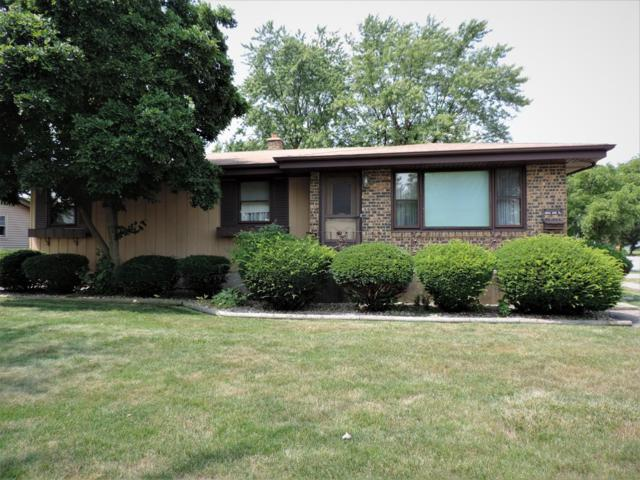 9942 Erie Place, Highland, IN 46322 (MLS #440800) :: Rossi and Taylor Realty Group