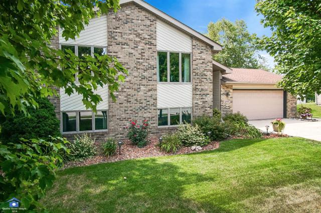 12704 Morning Dove Drive, Cedar Lake, IN 46303 (MLS #440820) :: Rossi and Taylor Realty Group
