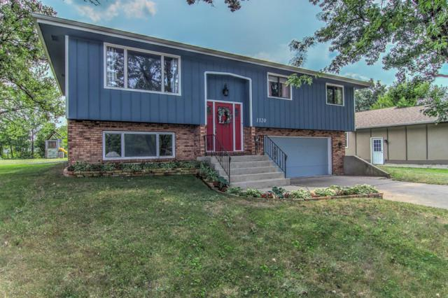 1320 Crestwood Drive, Lowell, IN 46356 (MLS #440824) :: Rossi and Taylor Realty Group