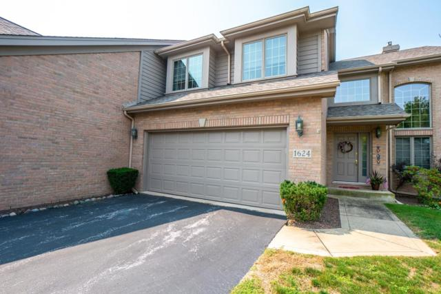 1624 James Edward Drive, Munster, IN 46321 (MLS #440831) :: Rossi and Taylor Realty Group