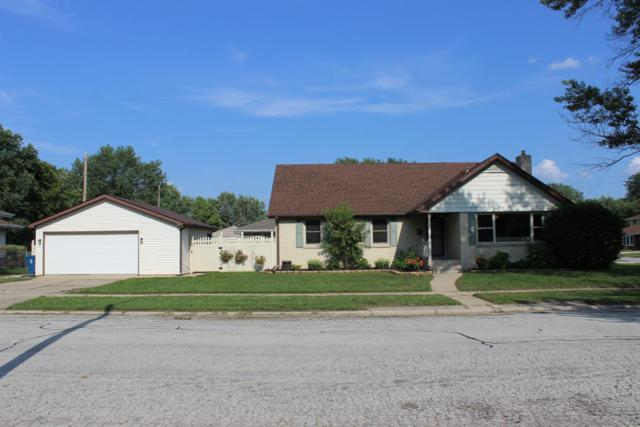 9049 Cottage Grove Avenue, Highland, IN 46322 (MLS #440839) :: Rossi and Taylor Realty Group
