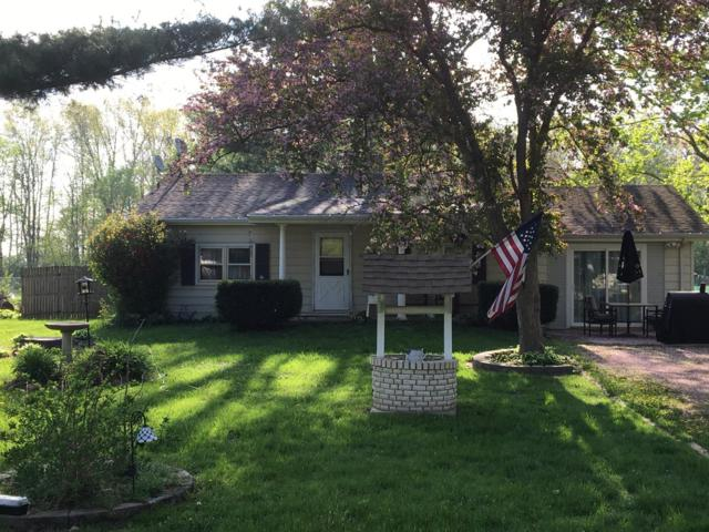 3329 N 17180E Road, Momence, IL 60954 (MLS #440922) :: Rossi and Taylor Realty Group